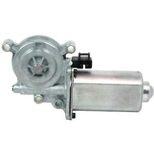 Window Motor For 94 99 Cadillac Deville 92 99 Buick Lesabre W 9 Tooth Gear