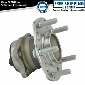 Rear Wheel Hub Bearing Left Or Right For Dodge Avenger Sebring Caliber