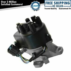 Ignition Distributor Rotor Cap Tc 08a New For 98 01 Acura Integra Type R 1 8l