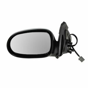 Power Side View Door Mirror Driver Left Lh New For 00 06 Nissan Sentra