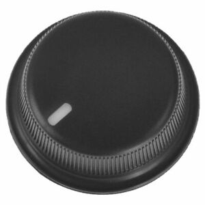 Oem Front A C Heater Black Control Knob Fan Speed Or Temperature For Honda New