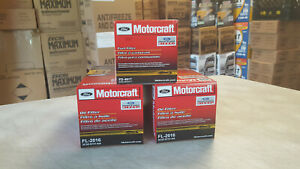 2008 2010 Powerstroke Diesel 6 4 Motorcraft Oil Fuel Filter Kit