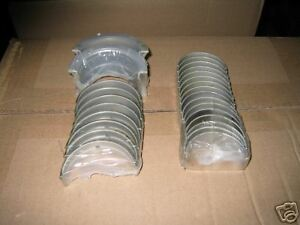 Rod And Main Bearing Set Ford 255 289 302 1962 95