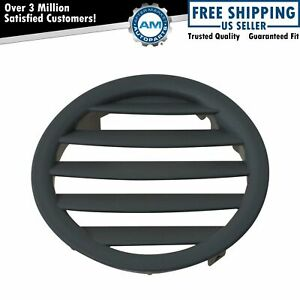 Oem Dash Mounted Side Air Defroster Vent Grille Driver Side Lh For Ford Focus