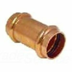 Ppcup2 2 Copper Press Coupling
