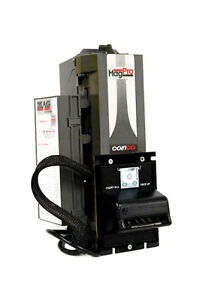 Coinco Mag Pro Bill Acceptor Validator Accepts New 2008 5 Rebuilt Unit