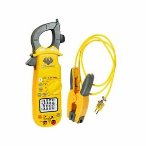 Uei Dl389kit G2 Phoenix Pro Clamp on Meter Kit