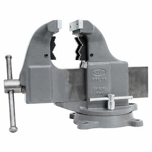Reed Manufacturing 3ca Combination Vise