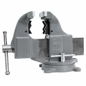 Reed Manufacturing 2ca Combination Vise