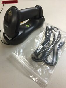 Symbol Ls4278 Scanner Kit Stb4278 Cradle Usb Cable 1 Year Warranty Quickbooks