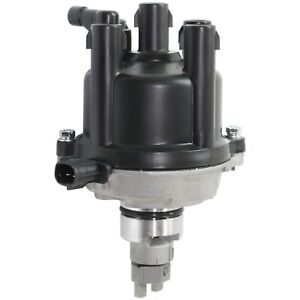 Distributor For 96 Toyota Camry 96 97 Rav4 Includes Cap And Rotor