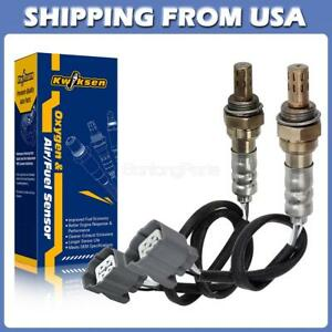 For 2001 2002 2003 Honda Civic Upstream Downstream Front Rear O2 Oxygen Sensor