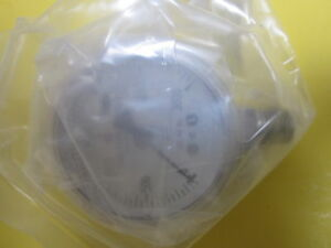 Data Inst High Purity Pressure Gauge Cleanrm 0 3000 Psi 1 4 Mnpt Pg1lm3000