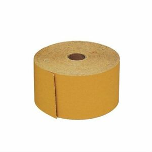 3m 2595 Stikit Gold Sheet Roll 2 3 4in X 45yd P180a Sandpaper Strips Custom Size