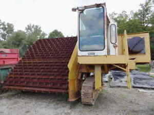 Scat 4831 Compost Turner