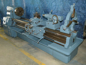 24 5 X 78 Monarch 61 Engine Lathe 27634