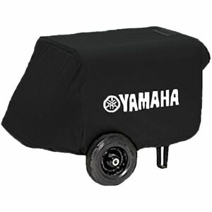 Yamaha Large Water Pump Generator Cover