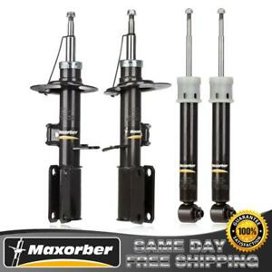 Maxorber Fits 2000 2006 Bmw X5 Full Set Shocks Struts 335924 3359