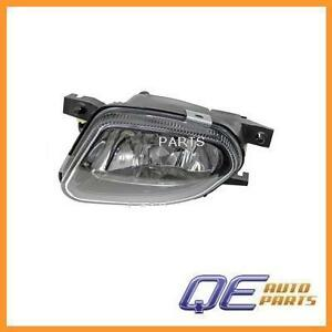 New Front Left Mercedes Benz E320 E500 E350 2005 2006 Hella Fog Light 2118201156