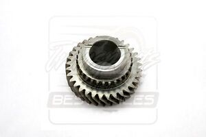 T5 T 5 Ford Chevy Non World Class Transmission 2nd Second Gear 33 Tooth
