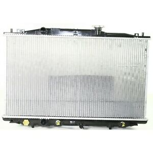 Radiator For Honda Accord 2 4 2911