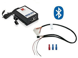 97 Bmw Bluetooth Hands Free Phone Streaming Music Kit W 2 Extra Ports