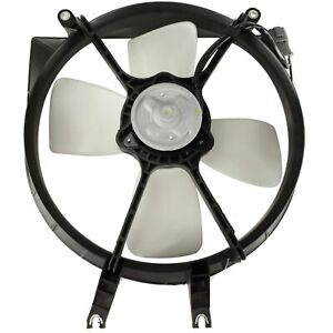 Radiator Cooling Fan For 99 2000 Honda Civic