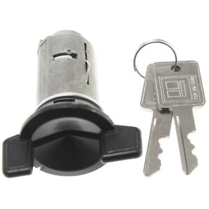 Ignition Lock Cylinder Chevy Olds Suburban J Series Citation Cutlass For Jeep Ii