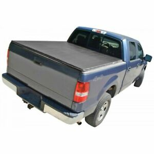 Tonneau Cover Hidden Snap For Chevy Gmc S10 S15 Sonoma 6ft Short Bed