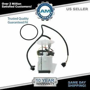 Electric Fuel Pump Sending Unit Module Assembly For Sable Ford Taurus