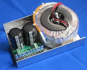 48vdc 10a 500w Cnc Mill Router Linear Power Supply Gecko Driver Ps 5n48
