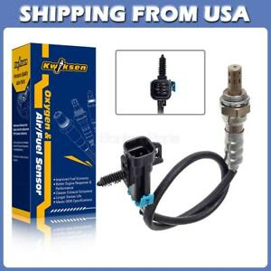 Oxygen O2 Sensor 2 Downstream For 1999 2002 Chevrolet Silverado 1500 4 8l 5 3l