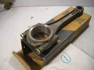 1935 1936 Buick Connecting Rod Model 40 Two 010