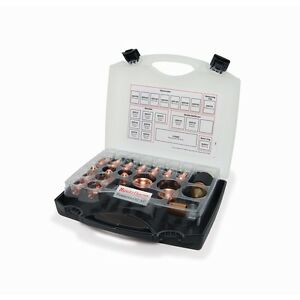 Hypertherm Powermax 30 Xp Essential Handheld Cutting Consumable Kit 851479