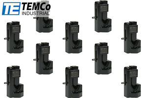 10x Temco Battery Cable Hammer Crimper Wire Terminal Welding Lug Crimping Tool