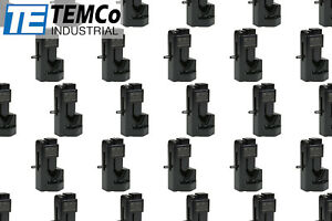 25x Temco Battery Cable Hammer Crimper Wire Terminal Welding Lug Crimping Tool
