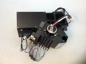 Dionex Ad25 Optical Bench 054197 Laser Module For Dionex Ad25