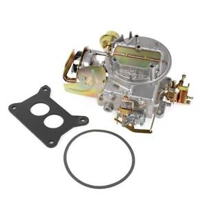2 barrel Carburetor 2100 A800 For 1964 1978 Ford 289 302 351cu F350 F100 Engines