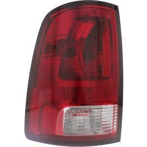 Tail Light For 2011 2012 Ram 1500 2009 2010 Dodge Ram 1500 11 15 Ram 2500 Lh