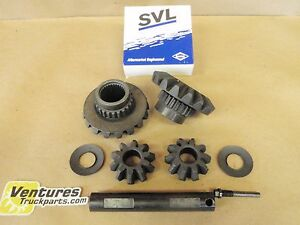 Spider And Side Gear Posi Internal Kit Gm 12 Bolt 8 875 Rear 30 Spline Dana Svl