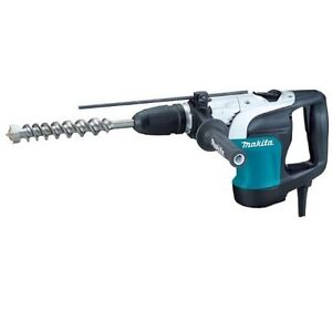 Makita Hr4002 1 9 16 inch Sds max Rotary Hammer Hammerdrill Drill With Warranty