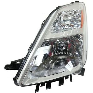 Headlight For 2004 2006 Toyota Prius Driver Side