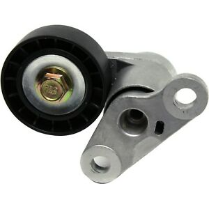 Serpentine Belt Tensioner A C For Chevy Gmc Saab Buick Cadillac Hummer H2