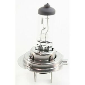 New Halogen Headlight Bulb H7 Type Hi Or Lo Beam 55w 12v Right Or Left Side