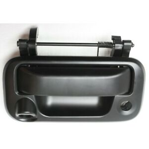 Tailgate Handle For 2004 2014 Ford F 150 W Camera Hole Primed