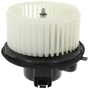 A C Heater Blower Motor W Fan Cage For Chevy Gmc Cadillac Hummer