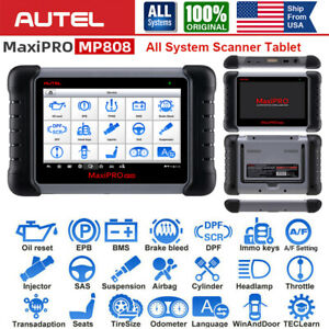 Launch Crp Touch Pro Diagnostic Obdii Scan Tool All System Wifi Android Updates