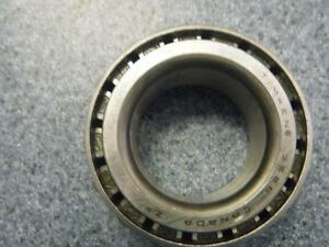 New Old Stock Alamo Bearing Cone Part 00758235 Fits Rotary Mower Model Pc715