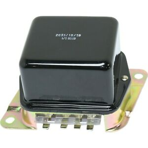 New Voltage Regulator Country Ltd Mustang Econoline Van J Series E300 E200 Ford