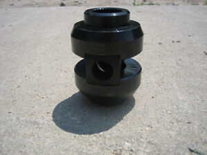 Gm Chevy 10 5 Corporate 14 Bolt Mini Spool 30 Spline Locker Axle New